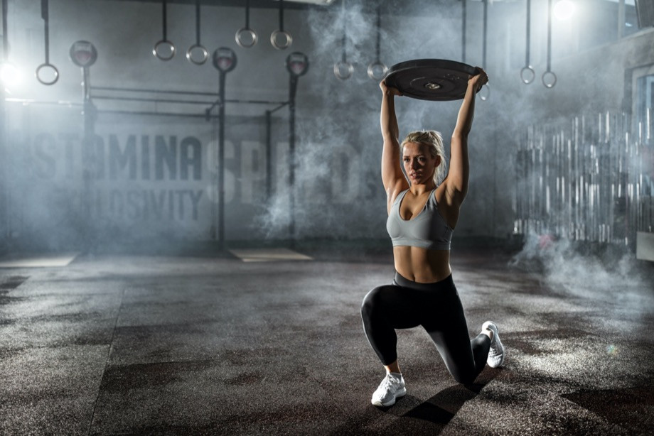 Как качать ноги в тренажёрном зале? Инструкция от фитнес-тренера, упражнения, видео