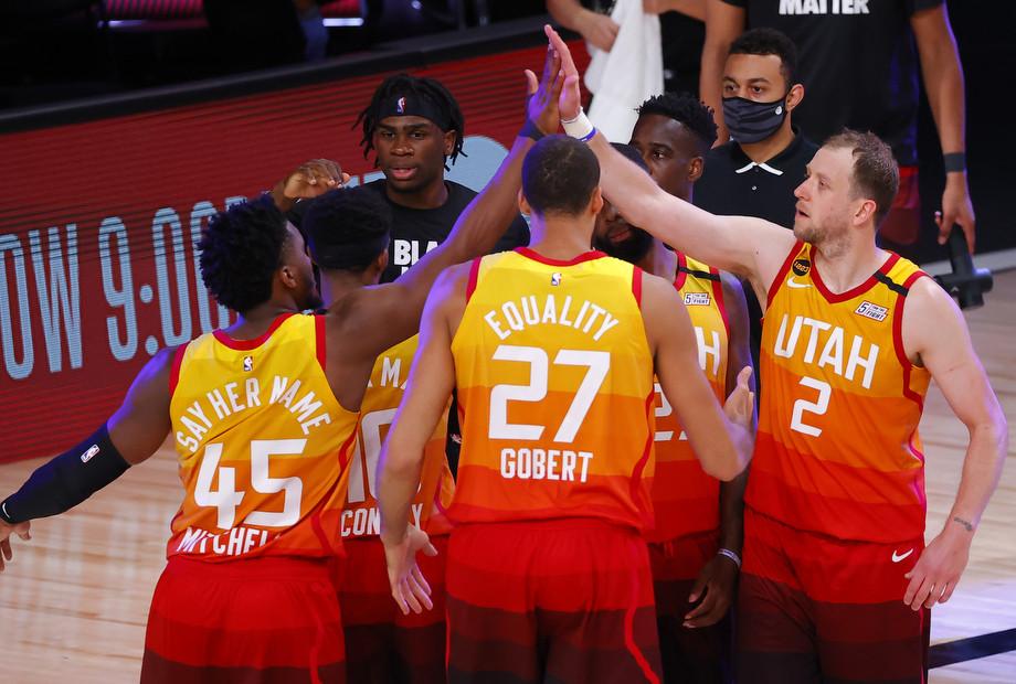 Руди Гобер подписал контракт с «Ютой Джаз» на $ 205 млн: это рекорд для центровых в истории НБА