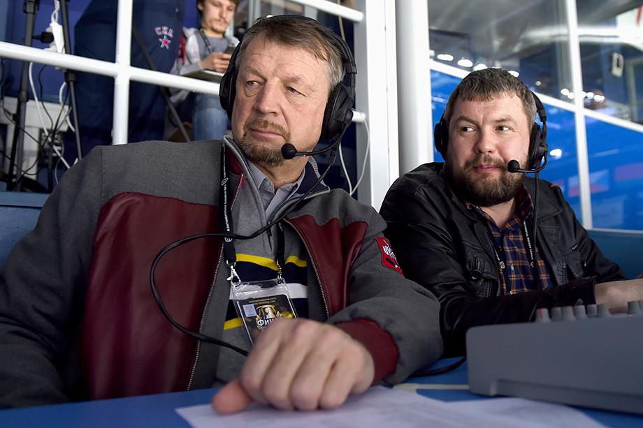 «В ЦСКА папа демонстративно меня прессовал, чтобы все понимали, что у меня нет поблажек»