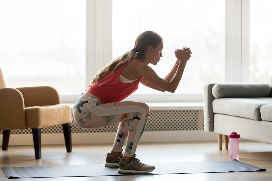 Как правильно тренировать ягодицы? Советы и лайфхаки от фитнес-блогера