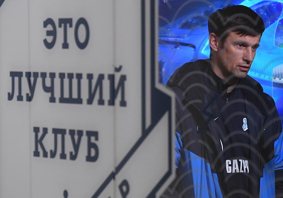 «Семак был последним, кого ЦСКА призвал в армию». Неизвестные истории о тренере «Зенита»