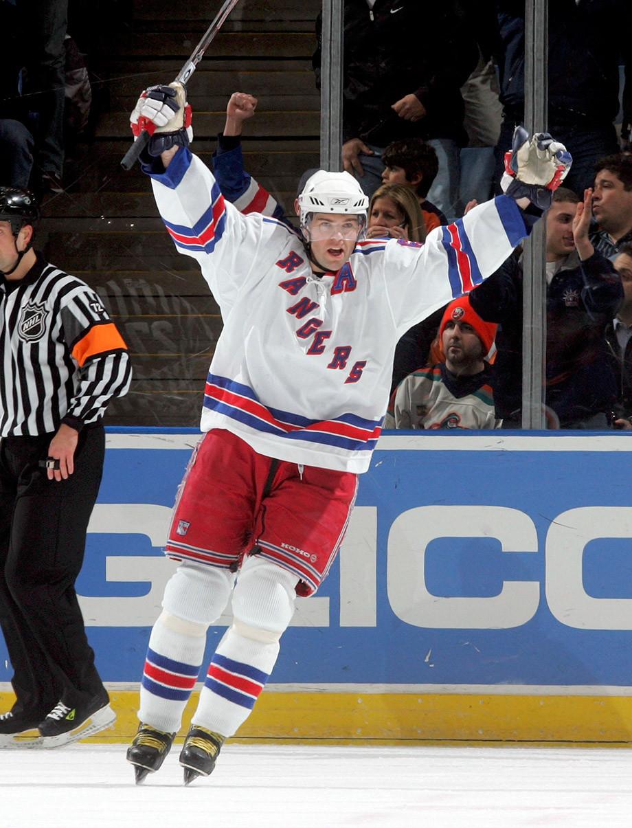 Овечкин рвётся в топ великих европейцев в НХЛ. Впереди всего семь человек