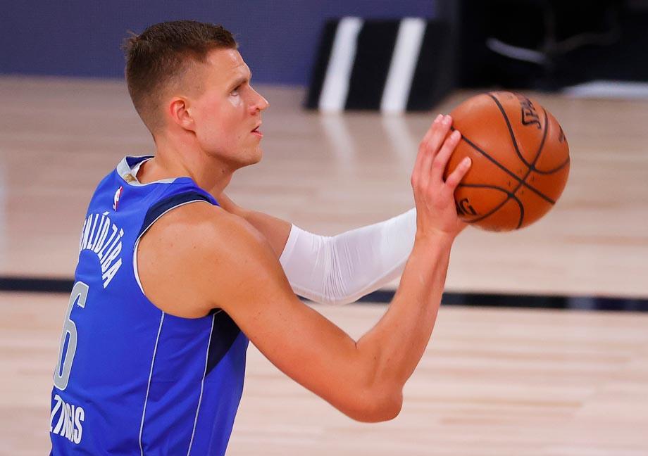 «Никогда не видел ничего подобного в НБА». Лука и «Даллас» тотально разнесли «Клипперс»