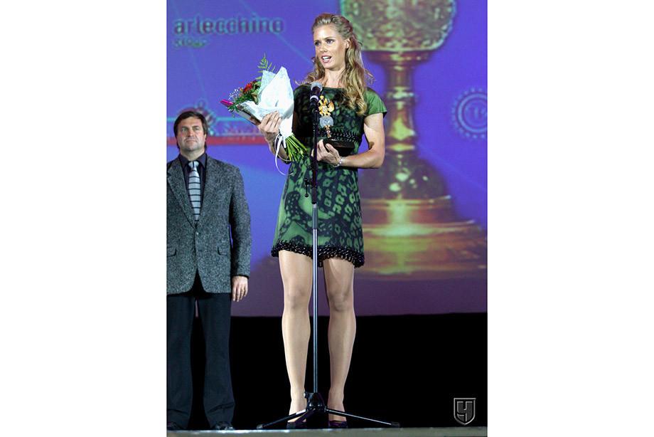 Елена Дементьева – первая российская олимпийская чемпионка в теннисе. Чем она занимается
