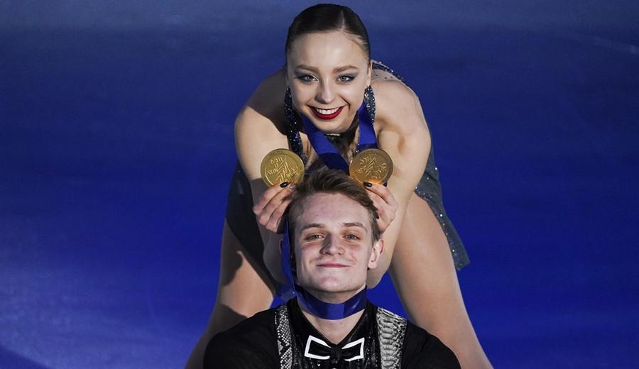 Бойкова и Козловский