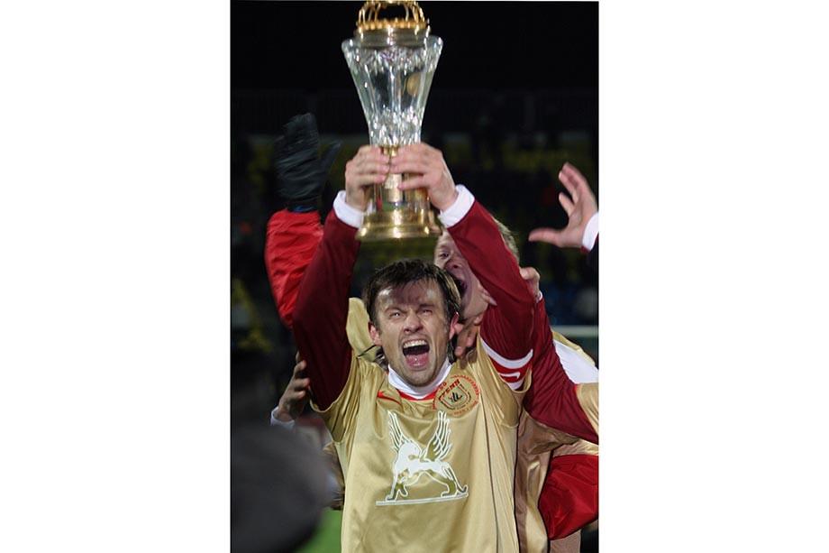Досрочные чемпионства в истории футбола России