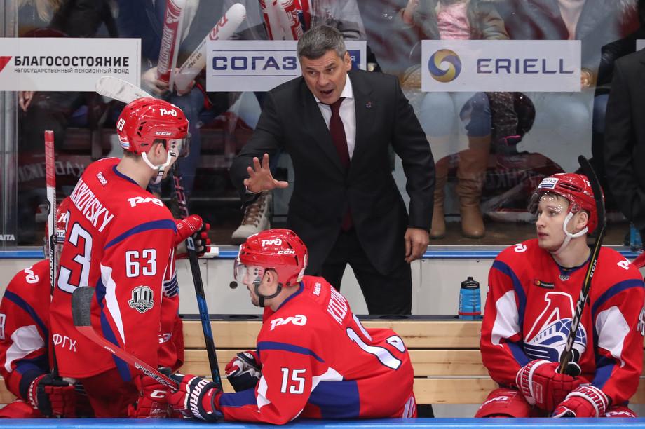 Полунин – Красковский – Коршков. Что стало с тройкой, которая должна была блистать в КХЛ