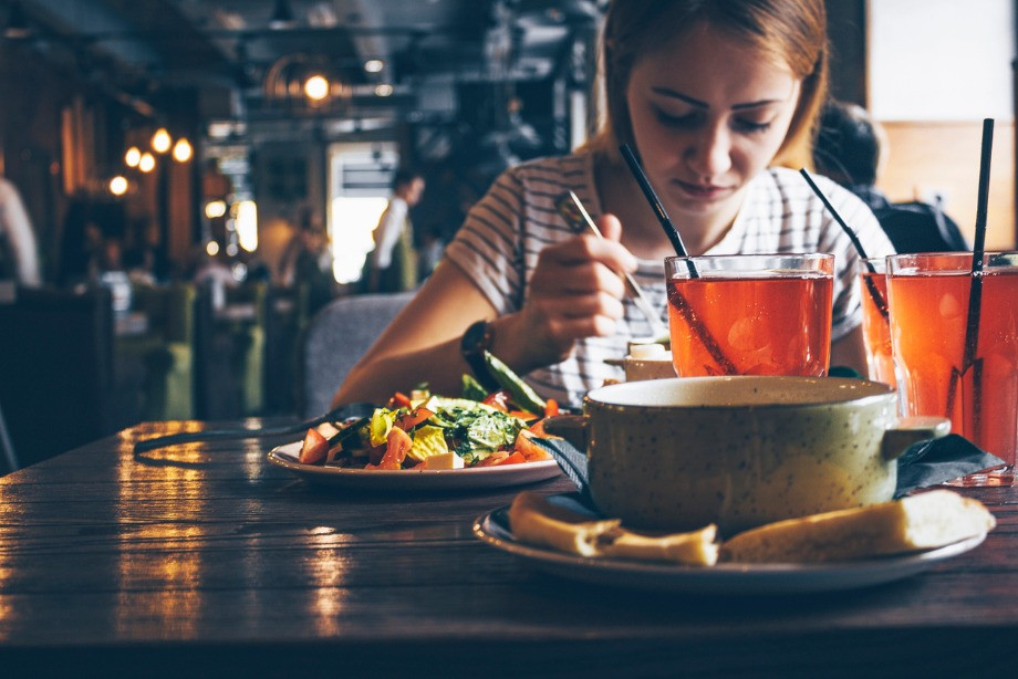 Можно ли похудеть на супах? Мнение профессионального диетолога