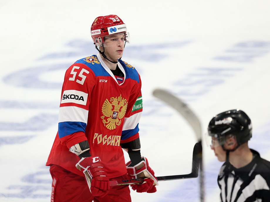Ларионов не побоялся взять в Канаду «легионеров»! Состав сборной России на МЧМ
