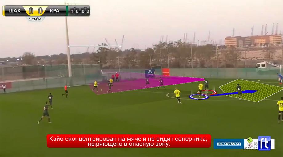 «Краснодару» совсем скоро играть в плей-офф Лиги Европы. Есть моменты, которые тревожат