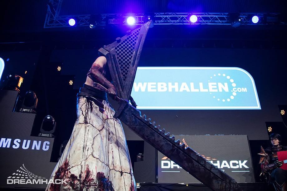 Пирамидоголовый, Silent Hill
