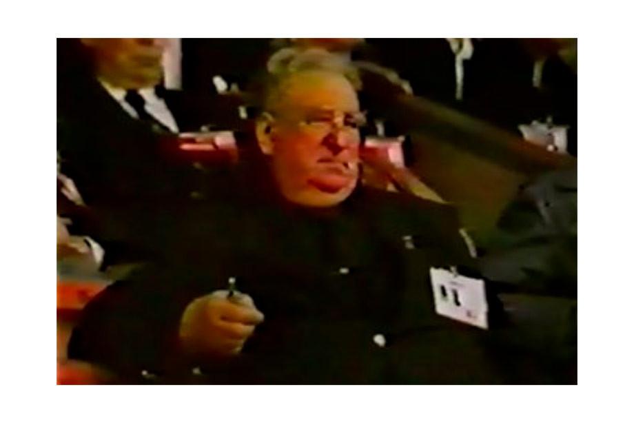 Разгром США на глазах у великого Тарасова. Сборная СССР не пощадила соперника