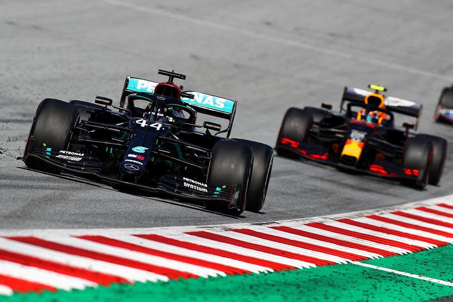 Не обманывайтесь подиумом — «Феррари» слаба и топит союзников. Итоги Гран-при Австрии