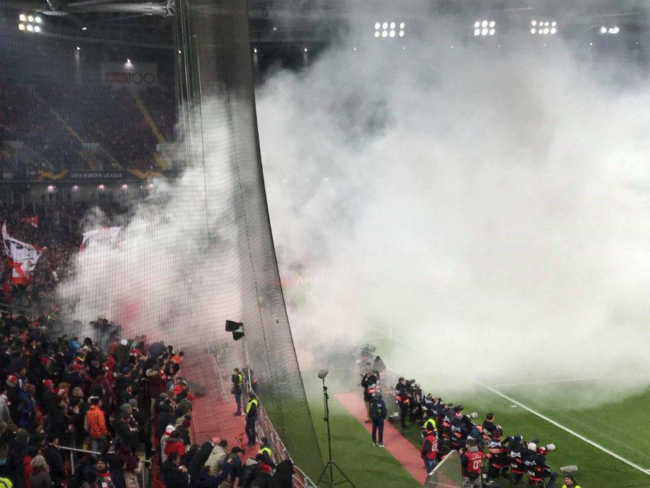 «Спартак» — «Рейнджерс» — 4:3. Глушаков вышел на замену! LIVE!