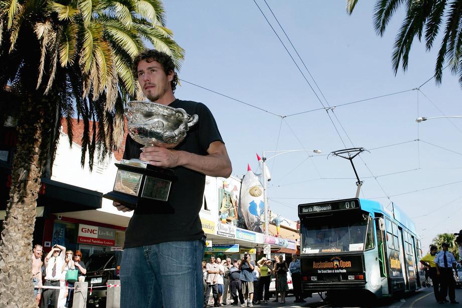 Марат Сафин – чемпион US Open и Australian Open. Чем он сейчас занимается. Фото