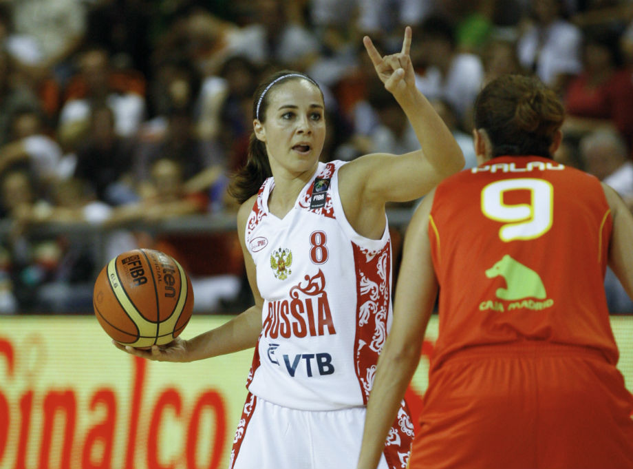 Россиянка Бекки Хэммон может возглавить клуб НБА «Нью-Йорк Никс»