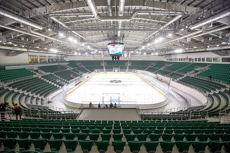 В Российской Федерации завтра запустят новый спортивный канал