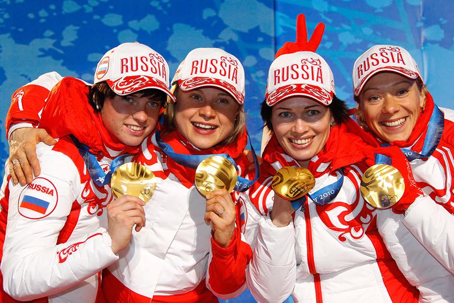 Допинг-скандал российской биатлонистки Ольги Пылёвой – кто виноват и что произошло