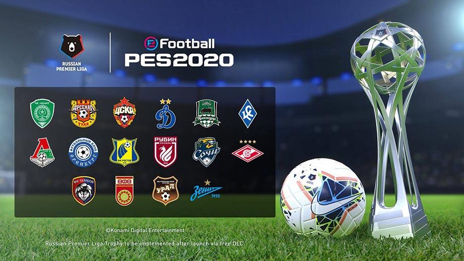 Команды и лиги, которые вряд ли появятся в FIFA 21 — РПЛ, «Зенит», «Ювентус» и «Бавария»