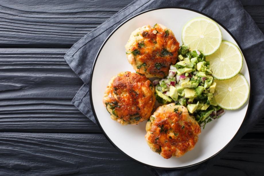Как приготовить простые блюда из рыбы? 7 рецептов для худеющих
