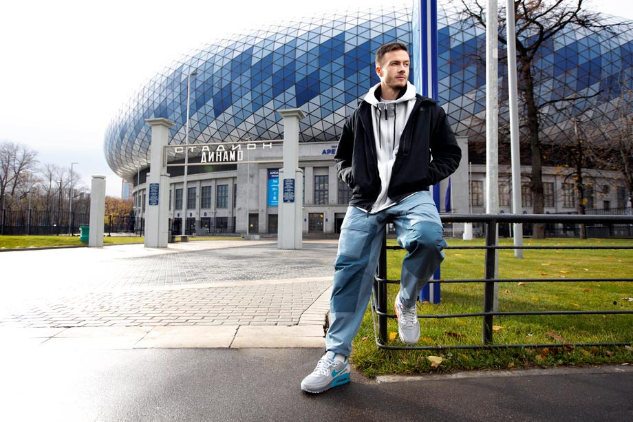 Игроки «Динамо» и «Спартака» – про настрой на дерби и немецких тренеров. Готовимся!
