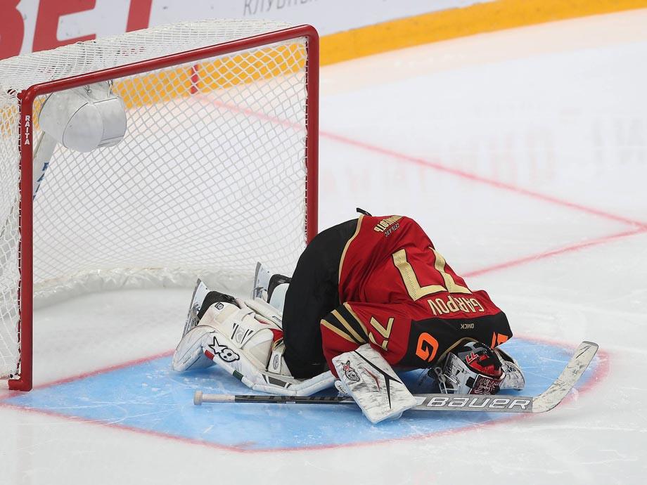 Эмиль Гарипов стал игроком «Динамо», почему Гарипов ушёл из «Авангарда»
