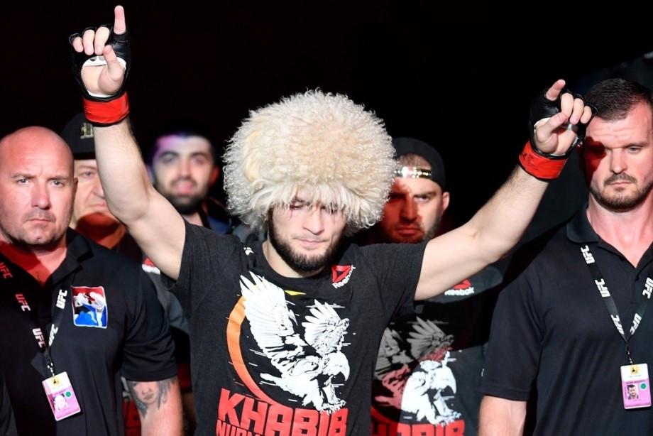 Хабиб не поднялся на 1-е место рейтинга UFC после победы над Порье