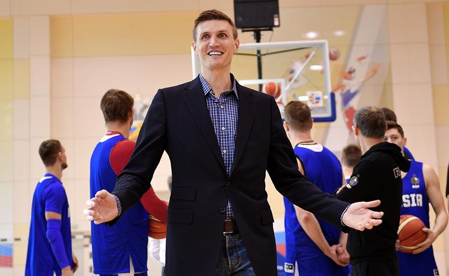 Чемпионы Евробаскета-2007 из сборной России, где они сейчас