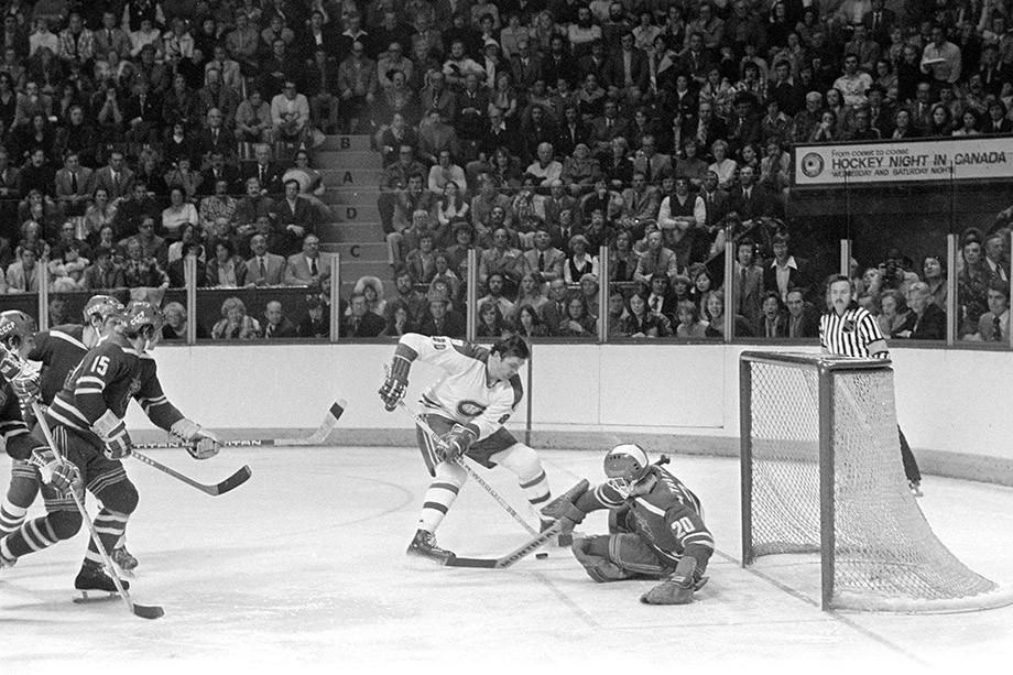 «Ничего подобного не видели». Матч «Монреаль» — ЦСКА называют величайшим в истории хоккея