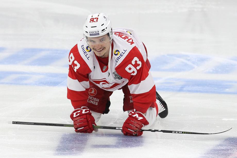Кто из России уедет в НХЛ? У кого-то мечта, другие хотят развести клубы КХЛ
