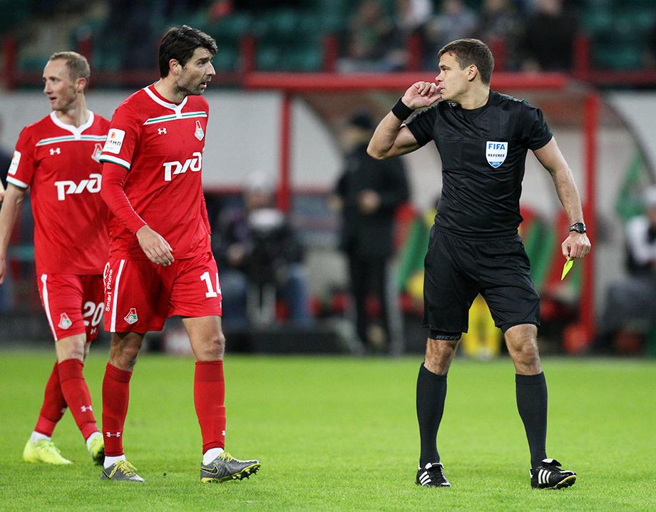 Vladislav Ignatiev, Vedran Chorluka and Kirill Levnikov