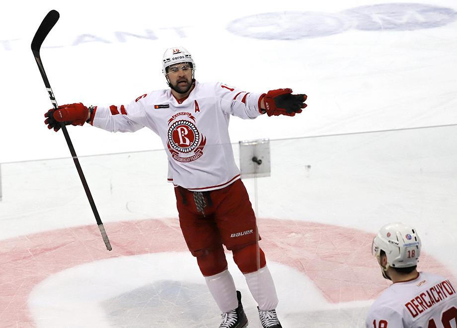 Что происходит в КХЛ, 6 февраля