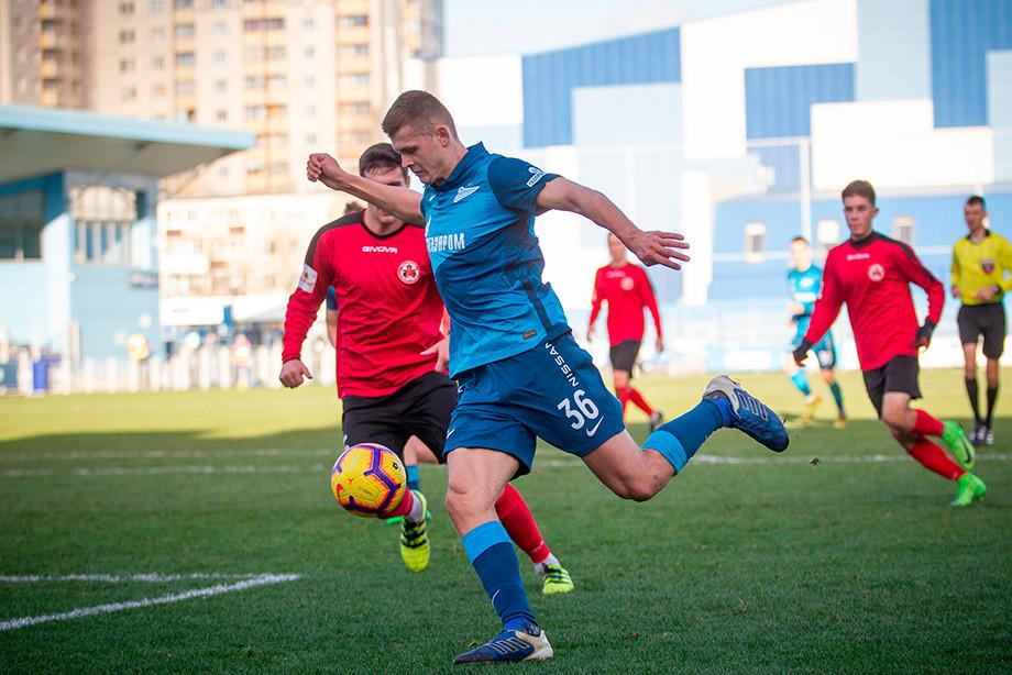 Ноунеймы на сборах «Зенита», ЦСКА, «Спартака» и «Динамо». Кто они?