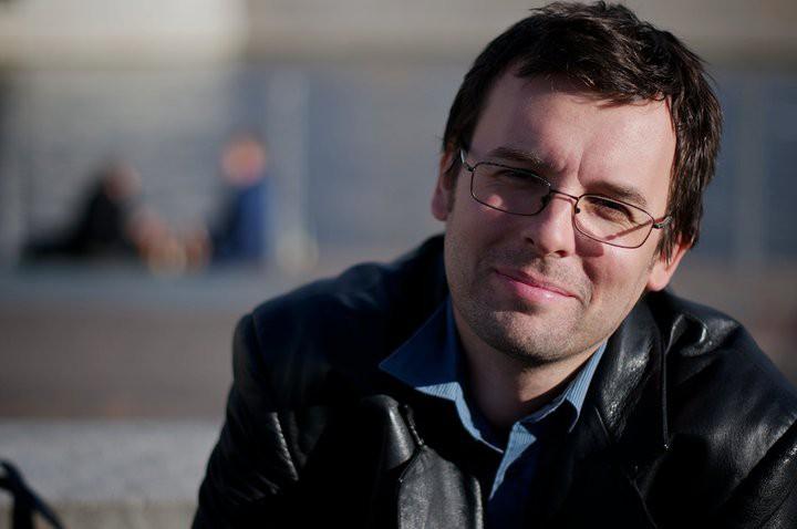 Евгений Слюсаренко – новый главный редактор «Чемпионата»