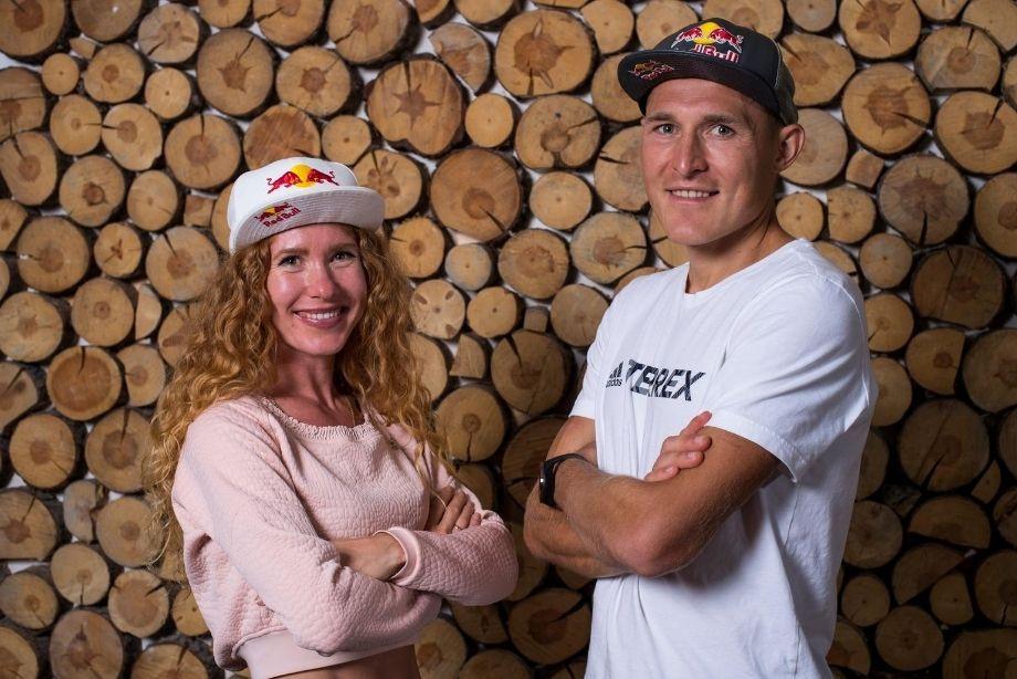 Трейлраннер Дмитрий Митяев установил два мировых рекорда на Эльбрусе. Фото