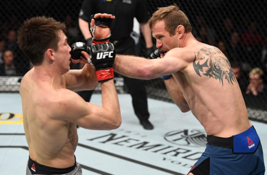 UFC 246, Макгрегор vs Серроне, Лас-Вегас, 19 января 2020 года, 5 главных побед Серроне