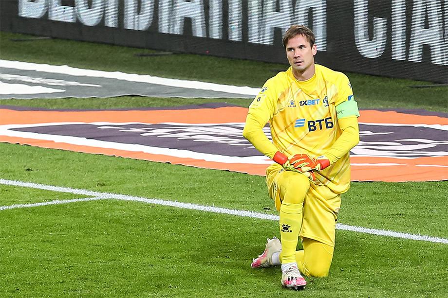 В рейтинге самых преданных футболистов мира – четыре россиянина. Акинфеев – №1!