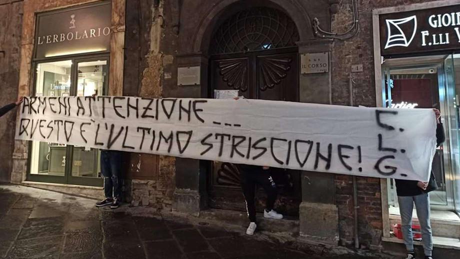 Российскому тренеру не дали поработать в Италии. Почему Газзаев-младший покидает «Сиену»