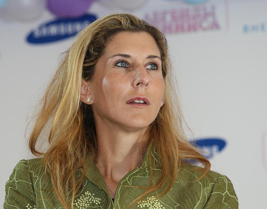Моника Селеш – победила на 9 «шлемах» и пережила нападение. Чем она занимается, фото