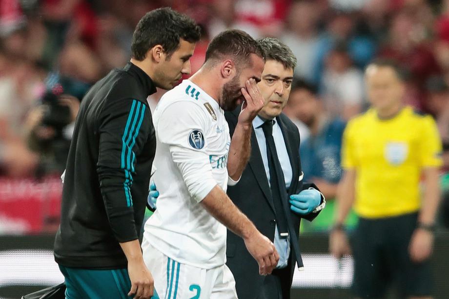Как Рамос оставил «Ливерпуль» без лидера – в мгновениях финала Лиги чемпионов
