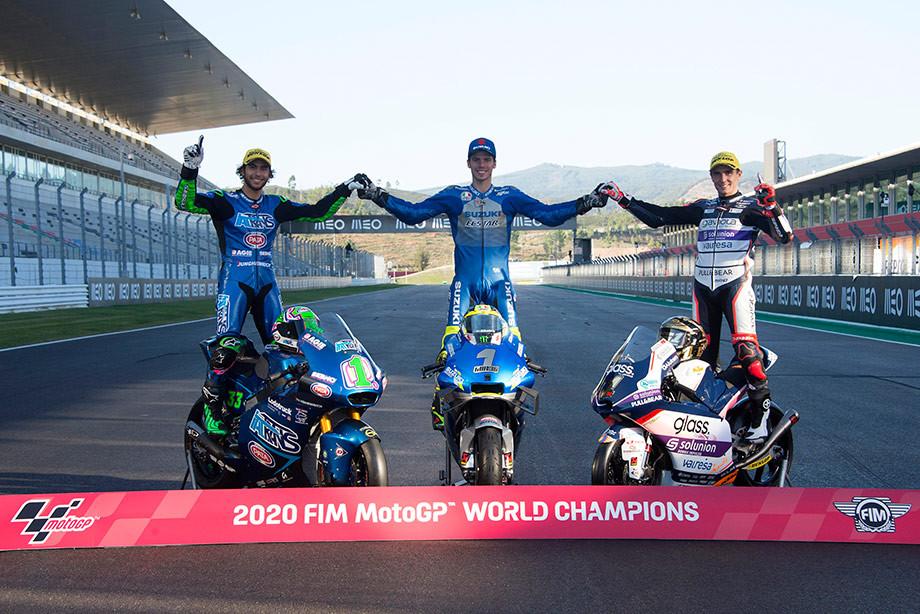 MotoGP в сезоне-2020: почему провалился Росси, травма Марка Маркеса, чемпионство Хоана Мира