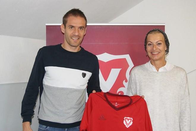 Девич будет играть вовтором дивизионе чемпионата Лихтенштейна