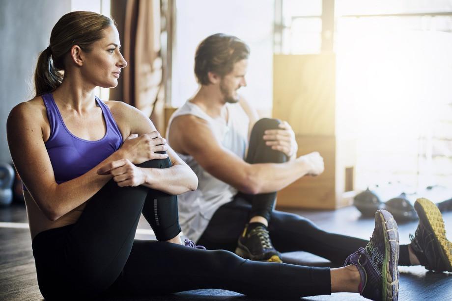 Как заниматься йогой с плохой растяжкой? Как развить хорошую гибкость за короткое время?