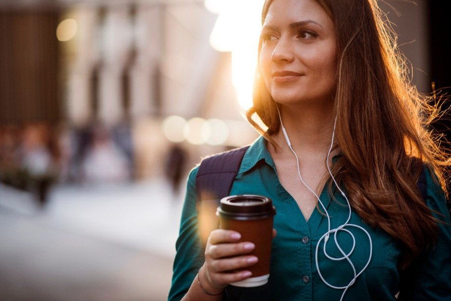 Как заставить себя много ходить каждый день? Как начать ходить 10 тысяч шагов ежедневно?