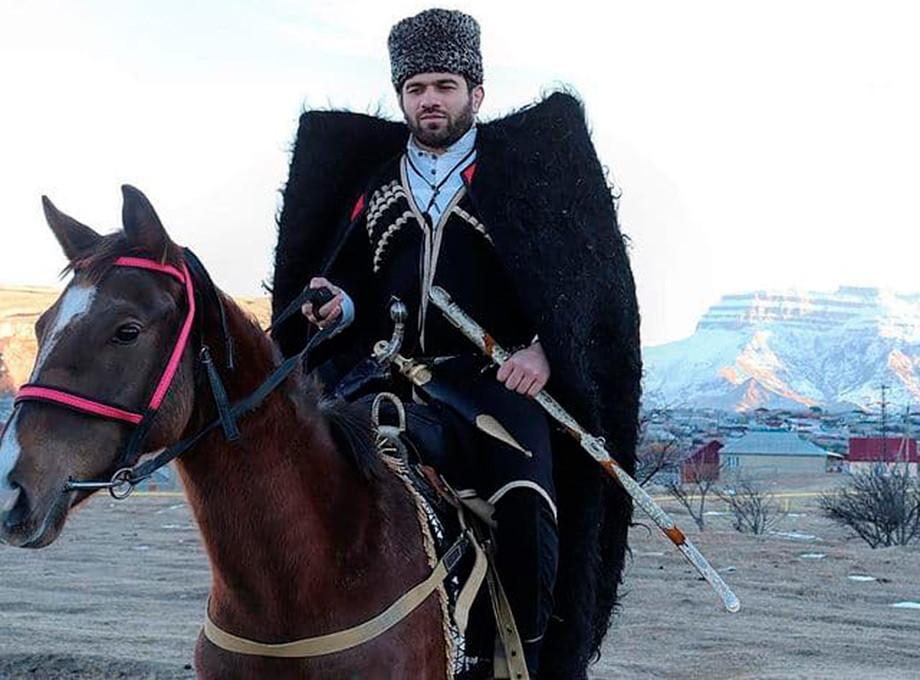 Эксклюзивное интервью с Эльдаром Эльдаровым перед Brave CF 46 16 января