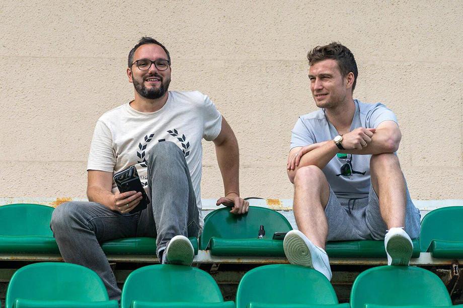 Интервью с Максимом Ляпиным – о РПЛ, ФНЛ, «Торпедо», Игнашевиче и «Крыльях Советов»
