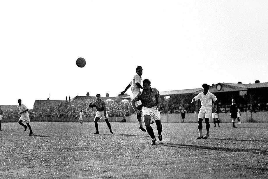 Почему сборная Индии не сыграла ни одного матча на ЧМ-1950?