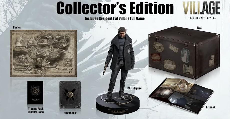 Коллекционное издание игры