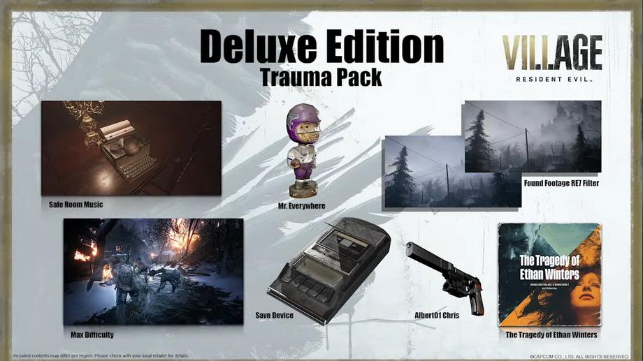 Deluxe-издание игры