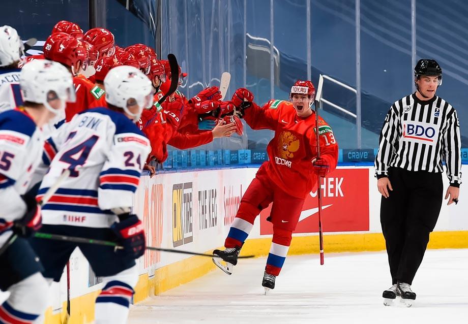 Почему Ларионов остался главным тренером сборной России U20, кто виноват в провале России на МЧМ-2021